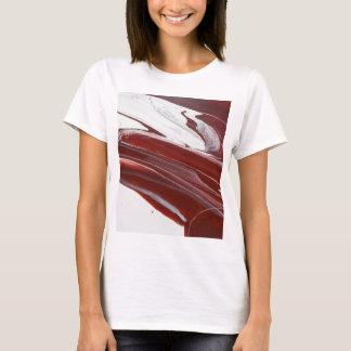 Ruby Pillars T-Shirt