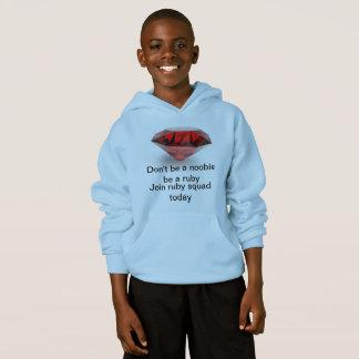 Ruby squad shirt