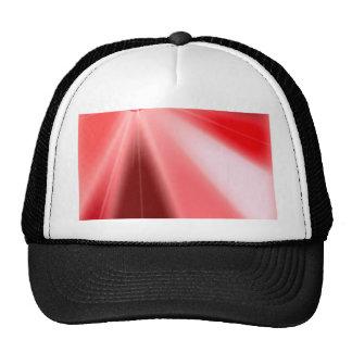 Ruby Starburst Cap