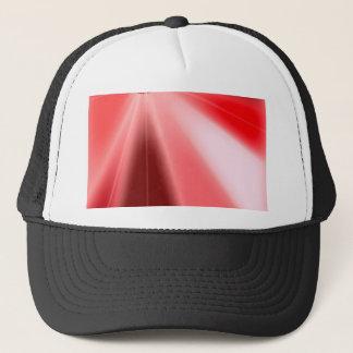 Ruby Starburst Trucker Hat