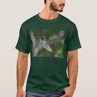 Ruby Throat Hummingbird T-Shirt