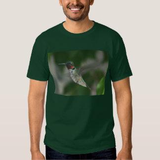Ruby Throat Hummingbird Tshirt