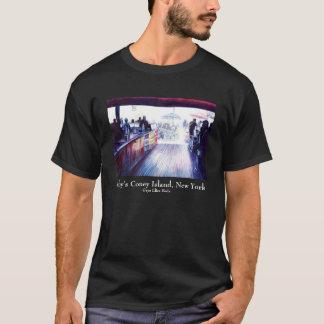 Ruby's, Coney Island, New York T-Shirt