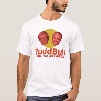 RuddBull Wings T-Shirt