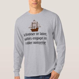 Rudder Nonsense T-Shirt