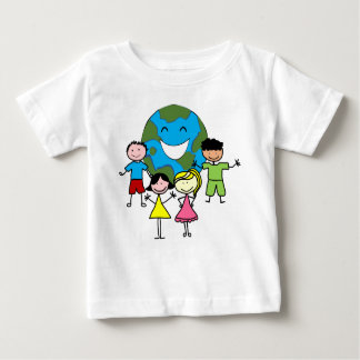 Ruddrataksh Affirmation Go Green Tshirts - RT003