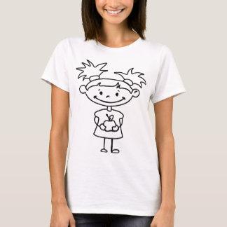 Ruddrataksh Affirmation Tshirts RT012