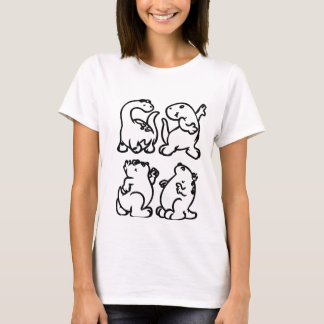 Ruddrataksh Affirmation Tshirts RT015
