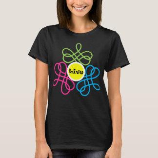 Ruddrataksh Affirmation Tshirts RT016