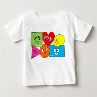 Ruddrataksh Kids Wear RT004 Baby T-Shirt