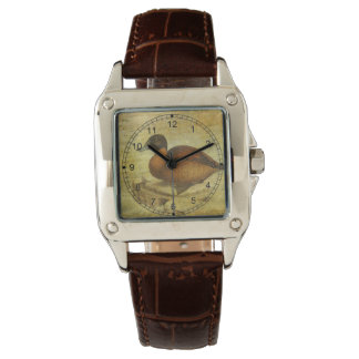 Ruddy Duck Watches