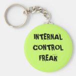 Rude Auditor Accountant Name - Control Freak