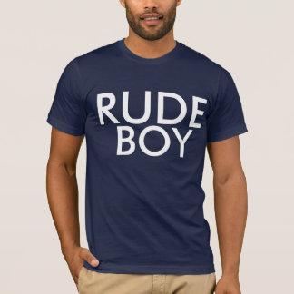RUDE, BOY T-Shirt