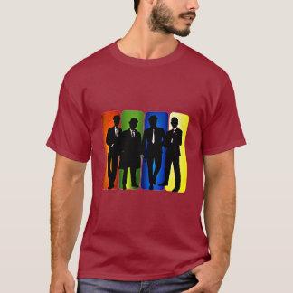 Rude Boy USA - Men's TShirt