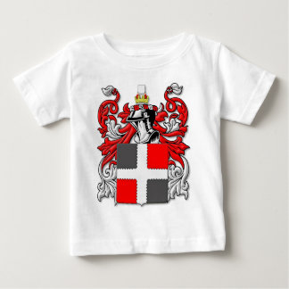 Rude Coat of Arms T Shirts