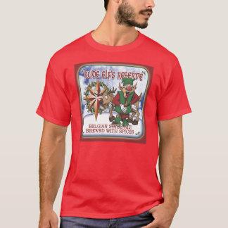 Rude Elf's Reserve T-Shirt