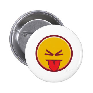 Rude Emoji Button