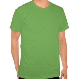 Rude funny Irish Shirt