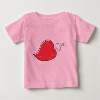Rude Heart T-shirts