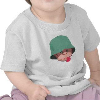 Rude Monkey Tshirt