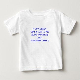 rude tee shirt