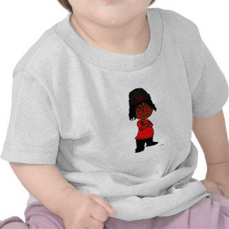 Rudeboy T-shirt