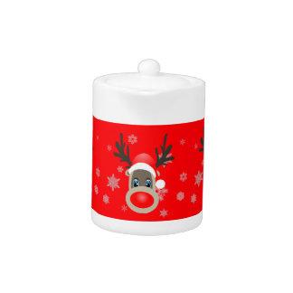 Rudolf - Christmas reindeer