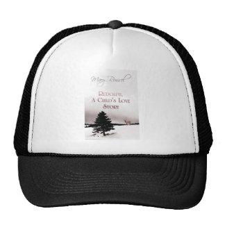 rudolph book cover cap