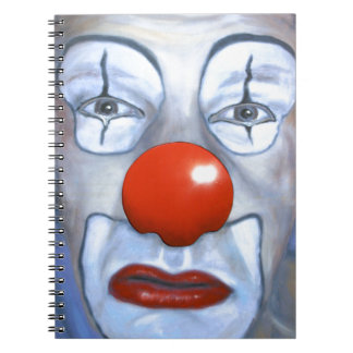 """Rudolph Bottenebrg"" by Axel Bottenberg Notebook"