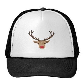 Rudolph Cap