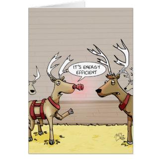 Rudolph Cards