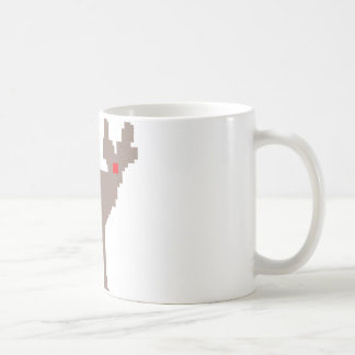 Rudolph Coffee Mugs