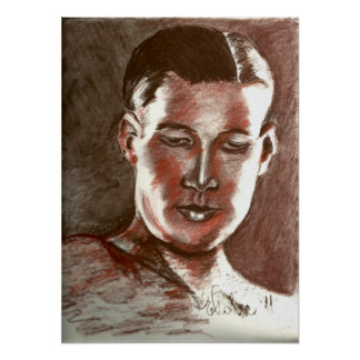 Rudolph Valentino Posters