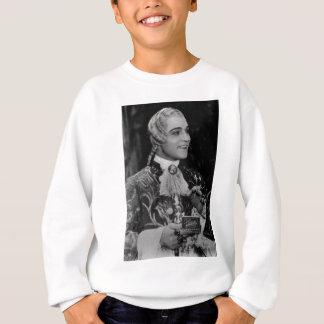 Rudolph Valentino Sweatshirt