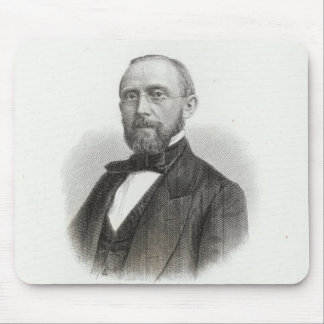 Rudolph Virchow Mouse Pad