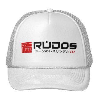"RUDOS ""Puro"" Hat"