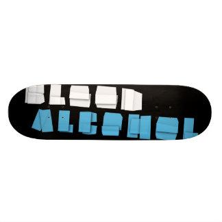 Rudy Black Skate Board