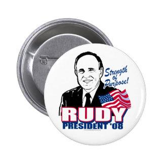 Rudy Purpose Button