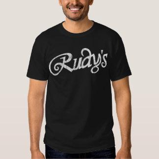 Rudy's (vintage) tshirt