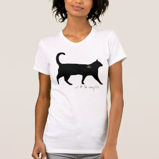 Rue de la Marguerite - Vintage Women's T-Shirt