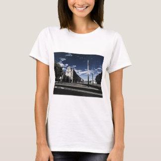 Rue des Moulins in Geneva T-Shirt