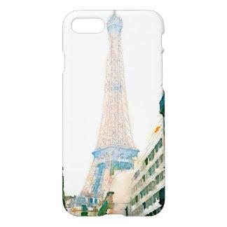 Rue des Reves iPhone 7 Case