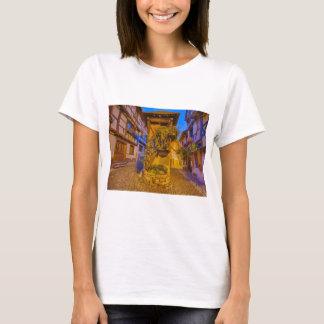 Rue du Rempart-Sud rue l'Allemand-Sud iEguisheim T-Shirt
