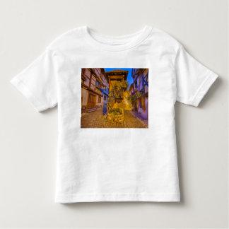 Rue du Rempart-Sud rue l'Allemand-Sud iEguisheim Toddler T-Shirt