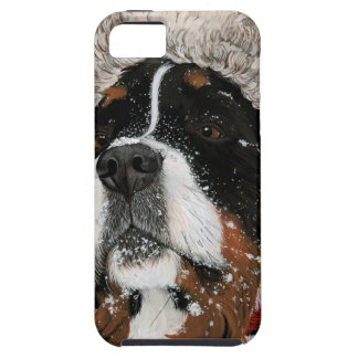 Ruff Winter Case For The iPhone 5