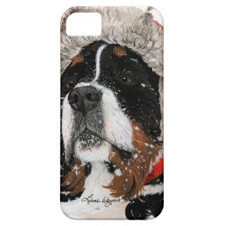 Ruff Winter iPhone 5 Case