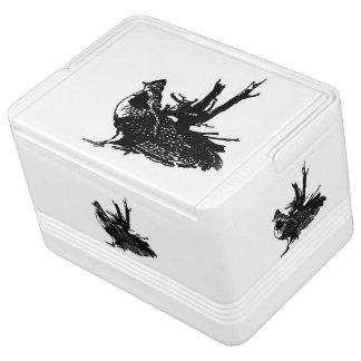 Ruffed Grouse Cooler