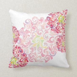 Throw Pillows Ruffle : Ruffled Cushions - Ruffled Scatter Cushions Zazzle.com.au