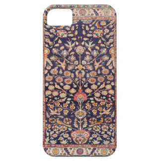 Rug Case For The iPhone 5