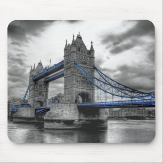 "Rug mouse ""TOWER BRIDGE "" Mouse Pad"
